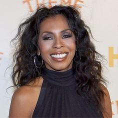 """Mama Pope,"" Khandi Alexander (formerly on CSI: Miami)"