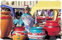 Grahamstown National Arts Festival, Eastern Cape. Airport Theme, Craft Stalls, National Art, Game Reserve, Nelson Mandela, Art Festival, African Art, South Africa, Arts And Crafts