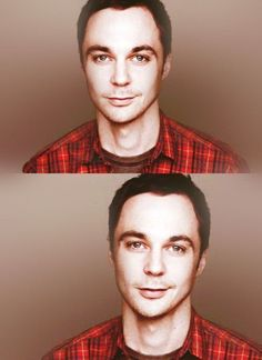 Jim Parsons aka Sheldon- Big Bang Theory