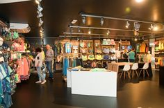 New showroom #Brunotti @SBCleusden