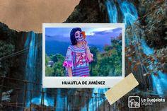 Huautla de Jiménez es un sitio mágico, está rodeada de una variada vegetación, la cual tiene la característica de que solo se da en la Sierra Mazateca Sierra, Books, Beautiful Places, Libros, Book, Book Illustrations, Libri