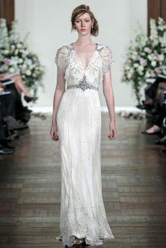 Jenny Packham: Bridal | 2013 Collection