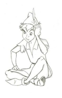Resultado de imagem para sketch disney