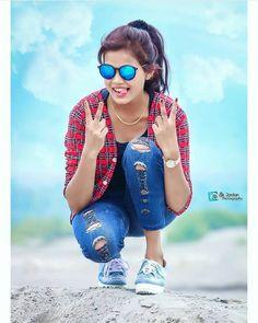 Stylish girl images