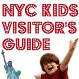 New York City Kids Visitors Guide from MommyPoppins.com