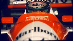 Ayrton Senna Wallpaper - Silodrome