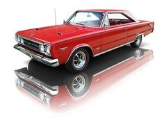 1967 Plymouth Belvedere GTX 426 HEMI 4 Speed Maintenance/restoration of old/vintage vehicles: the material for new cogs/casters/gears/pads could be cast polyamide which I (Cast polyamide) can produce. My contact: tatjana.alic@windowslive.com