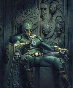 Hail Hydra!  #comicsandcoffee