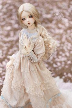 Items similar to Angell Studio SD size Youth BJD Victoria Pink mori Princess Dress on Etsy Beautiful Barbie Dolls, Pretty Dolls, Cute Dolls, New Dolls, Ooak Dolls, Princess Barbie Dolls, Barbie Gowns, Anime Dolls, Victoria Fashion