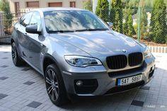 Nabízíme k prodeji BMW X6 v M sport edici. Vůz je v TOP stavu. Najeto 77tis plný servis BMW Německo, 1 majitel! Již v ČR. Cena bez DPH JEN 990.000Kč!! Více na www.tomanmotors.com