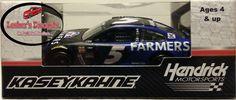 Kasey Kahne 2017 #5 Farmers 1:64 ARC -