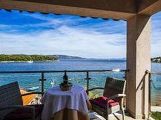 Baroniurlaub - Mali Iz auf der Insel Iz an der Adria in Dalmatien in der Nähe von Zadar