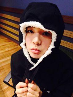 #Sunny #Soonkyu #SNSD #radio #cute