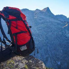 My faithful travelling companion since 1996.  #travel #carameltrail #backpack #loyalcompanion #adventure #mountains #mountain_lovers #mountainlife