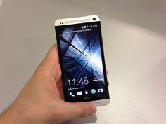 HTC One | Flickr: Intercambio de fotos