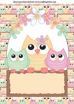 Buho dibujo infantil Makeup Hacks makeup hacks of 5 minutes craft Borders For Paper, Borders And Frames, Owl Classroom, Classroom Decor, Kindergarten Coloring Pages, Owl Artwork, Owl Clip Art, Owl Wallpaper, Cute Coloring Pages