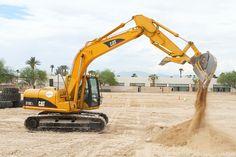 Dig This Las Vegas! A complete blast.