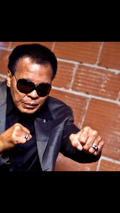 Ali, The Greatest