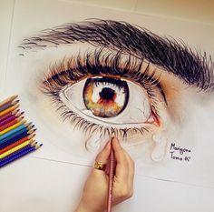 Artwork by Marigona Toma