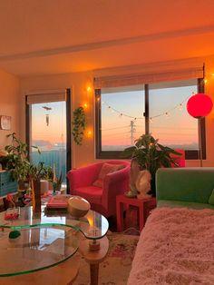 Room Ideas Bedroom, Bedroom Decor, Dream Home Design, House Design, Deco Studio, Pretty Room, Dream Apartment, Apartment Interior, Aesthetic Room Decor
