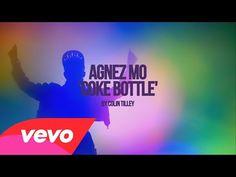 AGNEZ MO - Coke Bottle ft. Timbaland, T.I. Pin aganin