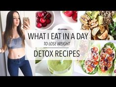 What I Eat In A Day To Lose Weight | Detox Diet Recipes + Easy Buddha Bowl Recipe (Day 7) - http://www.quickhealthyweightlosstips.com/weight-loss-recipes/what-i-eat-in-a-day-to-lose-weight-detox-diet-recipes-easy-buddha-bowl-recipe-day-7/