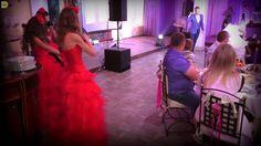 Волшебный свадебный танец (музыкальное сопровождение трио Violin Group D...