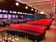 Best Bowling Alleys For A Night Out In Los Angeles