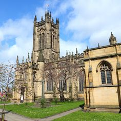 city of manchester - Google Search Manchester Cathedral, Manchester City Centre, Manchester Art, Manchester England, Brisbane Queensland, Queensland Australia, Cosy Cafe, Anglican Cathedral, Places In England