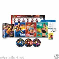 Shaun T's Hip Hop Abs: DVD Box Set NEW! Complete! Beachbody Workout, Exercise - http://hooligansentertainment.com/2014/02/20/shaun-ts-hip-hop-abs-dvd-box-set-new-complete-beachbody-workout-exercise/