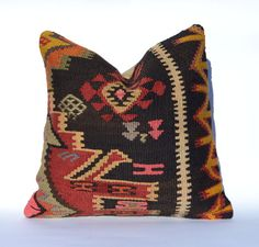 Hey, I found this really awesome Etsy listing at https://www.etsy.com/listing/183701594/unique-pillow-case-kilim-cushion-cover