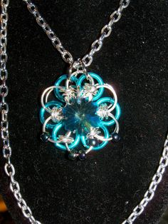 Chainmaille Origins tells about where Chain Mail came from. Informational blog we write.
