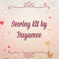 SEWING KIT by BUGAMEE  To view all our products, kindly search us on Amazon: BUGAMEE  You may also visit our Facebook Page: BUGAMEE  #sewingkit #sewing #embroidery #handmade #quiltcraftsew #quilting #easysewing #fabric #sewingnotions #lovetosew #sew #kits #sewit #creative #sewinglove #creativityatwork #creativesewing #sewingtime #diy #instasewing #design #instasew #sewingproject #creativity #fashion #craft #crafts #patchwork #fabrics