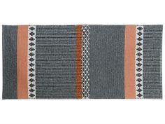 Plastic Mats - Carpet Horred Savanne (gray)