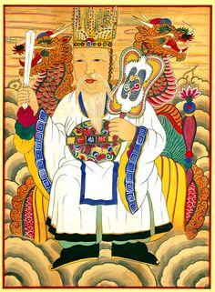 111 Best Korean Shamanism - Mushindo images in 2017