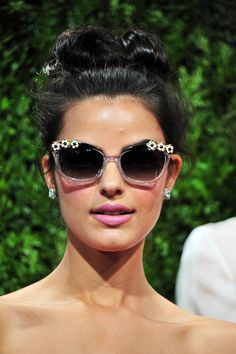Kate Spade Sunglasses - Spring 2014