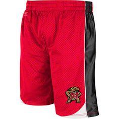 Maryland Terrapins Basketball Shorts