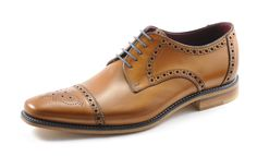 Loake Foley Mens Shoes by Loake Quality Footwear Specialists