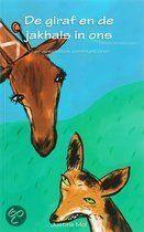 geweldloos communiceren - De Giraf en de jakhals in ons