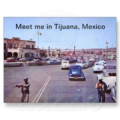 International Border, Tijuana, Mexico