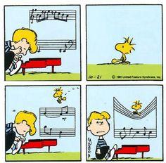 October 21, 1981 - Woodstock has landed