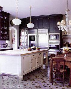 #パープル #紫 #インテリア #インテリアコーディネート #カラーコーディネート #キッチン #purple #interior #interior_coordinate #color_coordinate #kitchen