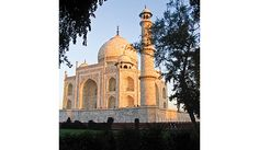 India   The Taj Mahal