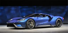 Ford GT: hottest boy in town - Lifestyle NWS
