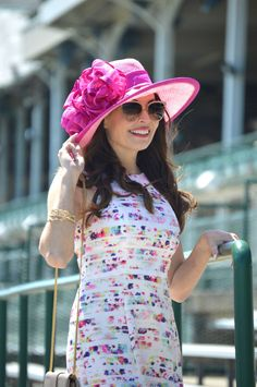 Derby Picks (Christine Moore Hat)  RodesHimHer c666662d0a0