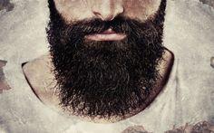 Beard care products from America's finest beard company. Shop for natural beard butters that help soften your beard and get rid of the itch. Beard Logo, Beard Tattoo, Great Beards, Awesome Beards, Beard Trend, Growing Facial Hair, Beard Cuts, Patchy Beard, Beard Butter