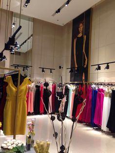 3d0ab61c543 Mystic Evenings Dresses Store at Cairo Festival City Mall Cairo Festival