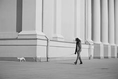 Lonely hipster with friendly dog in Vilnius Cathedral square Follow me if you like my travel photos  #dog #vilnius #visitvilnius #dulinskas #katedrosaikste #katedra #cathedral #cathedralsquare #mammal #pet #puppy #puppie #lietuva #lithuania #lituania #travelblog #travel #traveller #traveling #nikon #nikond700 #blackwhitephotography #blackwhite #followme #follow #photooftheday #instatravel by dulinskas_photography