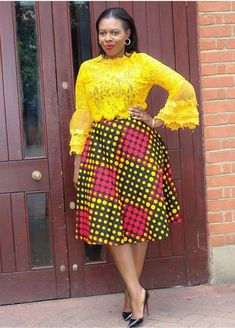 Try out this amazing beautiful Ankara dress we have for you ,This specially Ankara dress we selected for you will make you look Fabulous and stand out in any Occasion or Event ,you Lady of styles attend. African Fashion Ankara, Latest African Fashion Dresses, African Dresses For Women, African Print Fashion, Africa Fashion, African Attire, Ghana Fashion, African Clothes, African Style