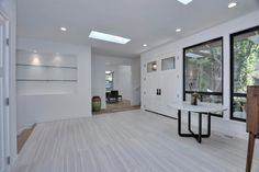 Can you say Modern Chic? That's exactly what this amazing Sharon Heights home exudes. Intempus Realty is pleased to present a stunning 3 bedroom plus study, 3.5 Bathroom almost 3,400 sq.ft fully furnished executive rental in the Sharon Heights area of Menlo Park. If you are looking for a home near the Venture Capital of the world, this is the place for you! The home is located near Sand Hill Rd., Stanford and numerous high tech companies.  Come call this gorgeous house your home!